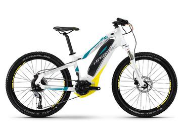 Электровелосипед Haibike SDURO HardFour Life 4.0 - Фото 0