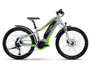 Электровелосипед Haibike SDURO HardFour Street 4.5 - Фото 0