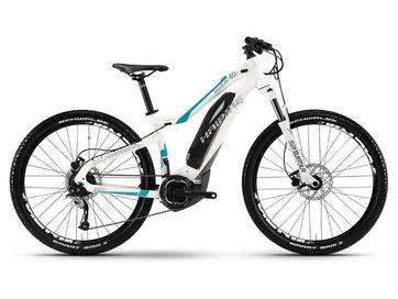 Электровелосипед Haibike SDURO HardLife 4.0 - Фото 0
