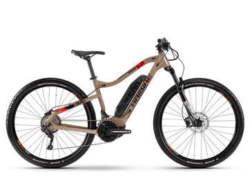 Электровелосипед Haibike SDURO HardNine 4.0 (2020)