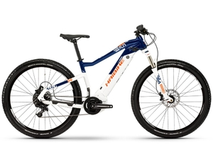 Электровелосипед Haibike (2019) SDURO HardNine 5.0 - Фото 0