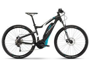 Электровелосипед Haibike SDURO HardNine 5.5 - Фото 0