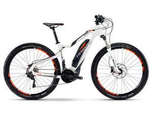 Электровелосипед Haibike SDURO HardNine 6.0 - Фото 0