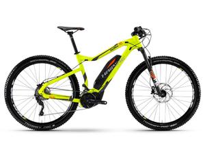 Электровелосипед Haibike SDURO HardNine 7.0 - Фото 0