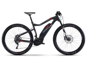 Электровелосипед Haibike SDURO HardNine 8.0 - Фото 0