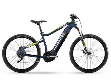 Электровелосипед Haibike SDURO HardSeven 2.5 (2021)