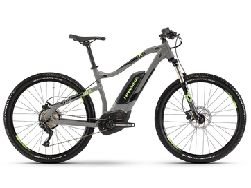 Электровелосипед Haibike SDURO HardSeven 4.0 - Фото 0