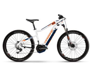 Электровелосипед Haibike SDURO HardSeven 5.0 (2020)