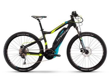 Электровелосипед Haibike SDURO HardSeven 5.0 - Фото 0