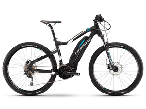 Электровелосипед Haibike SDURO HardSeven 5.5 - Фото 0