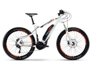 Электровелосипед Haibike SDURO HardSeven 6.0 - Фото 0