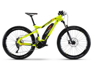 Электровелосипед Haibike SDURO HardSeven 7.0 - Фото 0