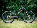 Электровелосипед Haibike SDURO HardSeven 8.0 - Фото 6