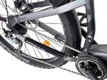 Электровелосипед Haibike SDURO HardSeven Street 4.5 - Фото 10