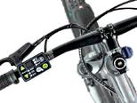 Электровелосипед Haibike SDURO HardSeven Street 4.5 - Фото 3
