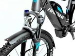 Электровелосипед Haibike SDURO HardSeven Street 4.5 - Фото 5