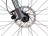 Электровелосипед Haibike SDURO HardSeven Street 4.5 - Фото 7
