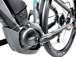 Электровелосипед Haibike SDURO HardSeven Street 4.5 - Фото 8