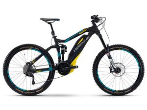 Электровелосипед Haibike SDURO Nduro 6.0 - Фото 0