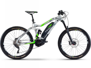 Электровелосипед Haibike SDURO Nduro 7.0 - Фото 0
