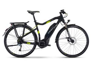 Электровелосипед Haibike SDURO Trekking 4.0 men - Фото 0