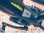 Электровелосипед Haibike SDURO Trekking 4.0 women - Фото 3
