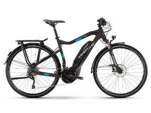 Электровелосипед Haibike SDURO Trekking 5.0 - Фото 0