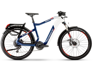 Электровелосипед Haibike XDURO Adventr 5.0 - Фото 0