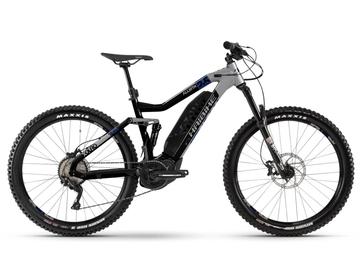 Электровелосипед Haibike XDURO AllMtn 2.5 (2021)