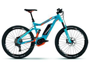 Электровелосипед Haibike XDURO Allmtn 6.0 - Фото 0