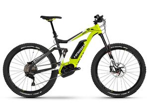 Электровелосипед Haibike XDURO Allmtn 7.0 - Фото 0