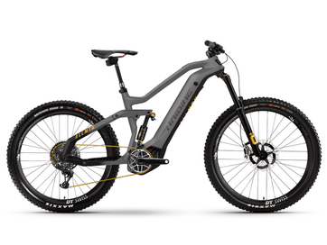 Электровелосипед Haibike Xduro AllMtn SE (2021)