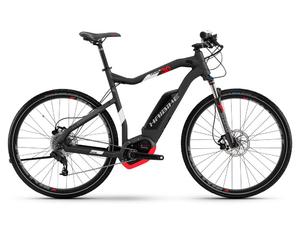Электровелосипед Haibike XDURO Cross 3.0 - Фото 0