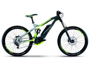 Электровелосипед Haibike XDURO Dwnhll 8.0 - Фото 0