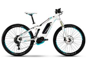 Электровелосипед Haibike XDURO FullLife 5.0 - Фото 0