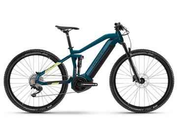 Электровелосипед Haibike Xduro FullNine 5 (2021)