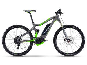 Электровелосипед Haibike XDURO FullSeven 5.0 - Фото 0
