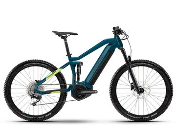 Электровелосипед Haibike XDURO FullSeven 5 (2021)