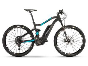 Электровелосипед Haibike XDURO FullSeven Carbon 8.0 - Фото 0