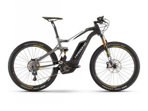 Электровелосипед Haibike XDURO FullSeven Carbon 9.0 - Фото 0