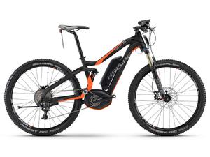 Электровелосипед Haibike XDURO FullSeven S 7.0 - Фото 0