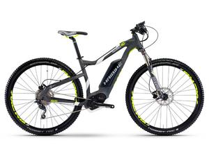 Электровелосипед Haibike XDURO HardNine 4.0 - Фото 0