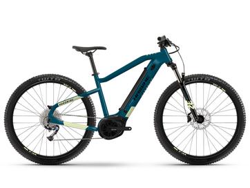Электровелосипед Haibike XDURO HardNine 5 (2021)