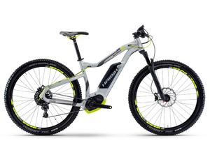Электровелосипед Haibike XDURO HardNine 6.0 - Фото 0