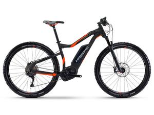 Электровелосипед Haibike XDURO HardNine 7.0 - Фото 0