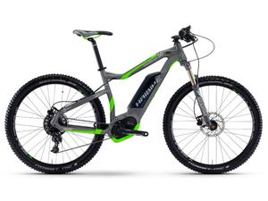Электровелосипед Haibike XDURO HardSeven 5.0 - Фото 0