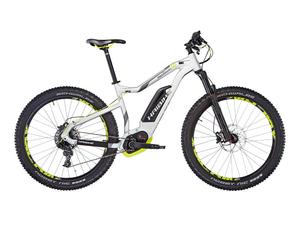 Электровелосипед Haibike XDURO HardSeven 6.0 - Фото 0