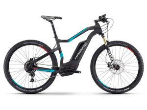 Электровелосипед Haibike XDURO HardSeven Carbon 8.0 - Фото 0