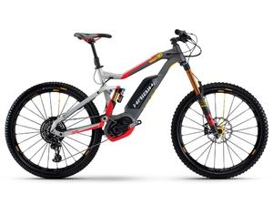 Электровелосипед Haibike XDURO Nduro 9.0 - Фото 0