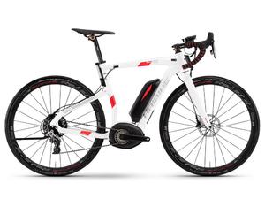 Электровелосипед Haibike XDURO Race S 6.0 - Фото 0
